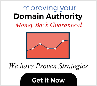 domain authority services